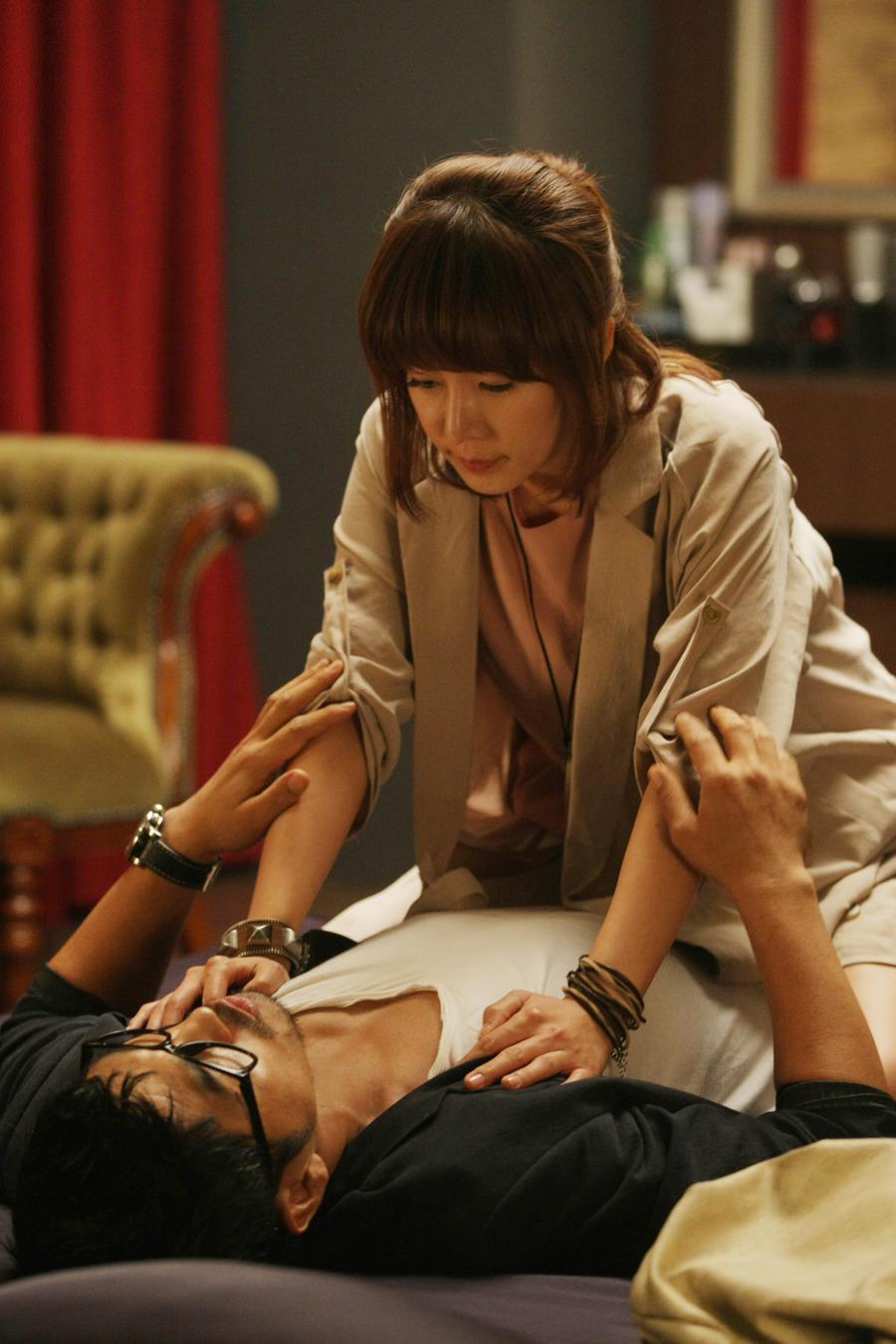 14 hyeseon kim perfect partner 2011 2